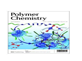 Polymer a large molecule of repeating units (monomer)