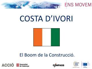 El Boom de la Construcció.