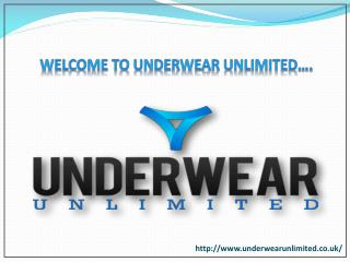 mens underwear uk