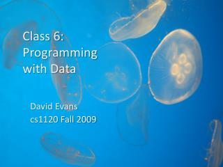 Class 6: Programming with Data