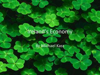 Ireland's Economy