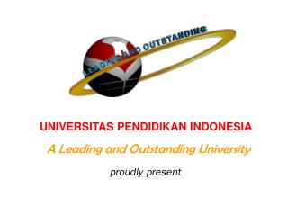 UNIVERSITAS PENDIDIKAN INDONESIA