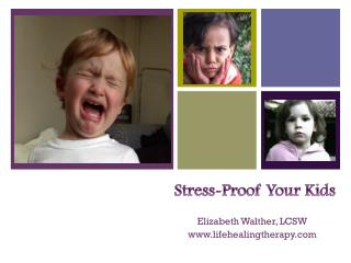 Stress-Proof Your Kids