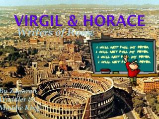 Virgil & Horace