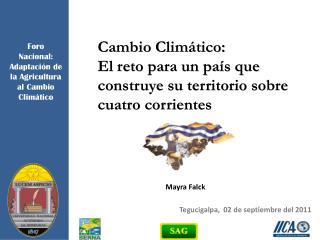 Tegucigalpa,  02  de  septiembre del 2011
