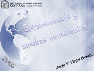 Jorge V. Vargas Carmiol