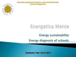 Academic Year 2013-2014