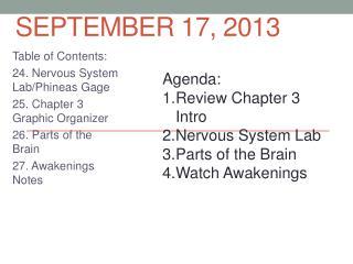 September 17, 2013