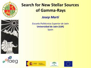 Search for  New  Stellar Sources  of Gamma- R ays