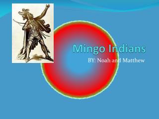 Mingo Indians