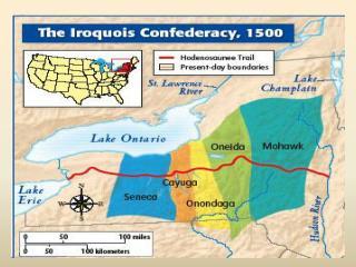 The  Iroquouis  Constitution
