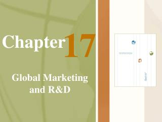 Global Marketing and RD