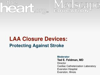 LAA Closure  Devices: