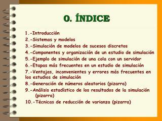 0.  NDICE
