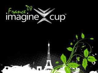 Imagine  Cup  : les  championnats  du monde numérique