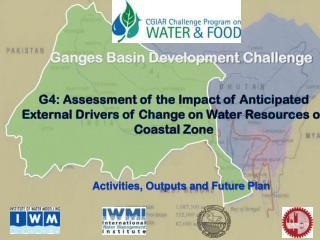 Ganges Basin Development Challenge