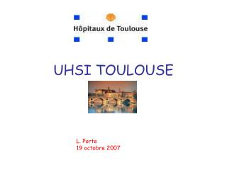 UHSI TOULOUSE