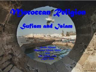 Moroccan Religion