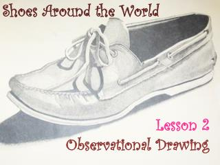 Shoes Around the World