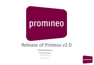 Release of Proteus v2.0
