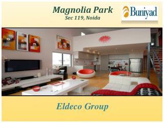 Eldeco Magnolia Park Noida @ Toll Free-1800-103-4500