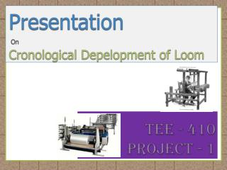 Tee  - 410 Project - 1