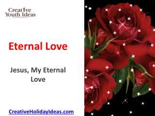 God's Eternal Love