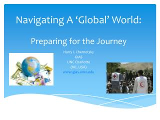 Navigating  A 'Global' World: Preparing for the Journey