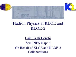 Hadron Physics at KLOE and KLOE-2