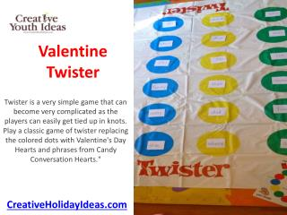 Valentine Twister