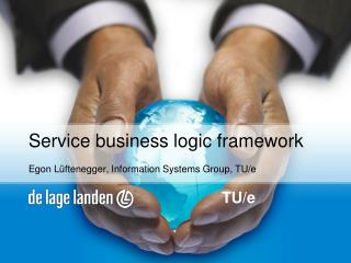 Service business logic framework