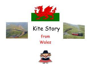 Kite Story