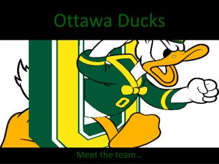 Ottawa Ducks