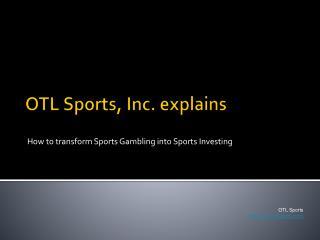OTL Sports