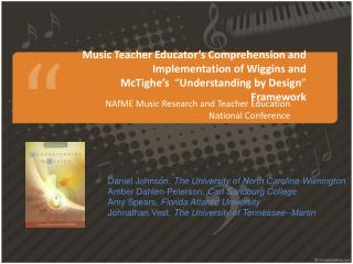 NAfME Music Research and Teacher Education National Conference