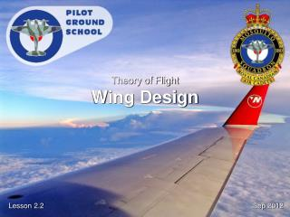Theory of Flight Wing Design