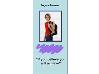 Angela Jameson