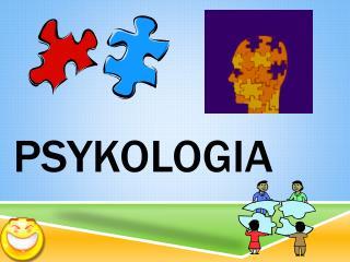 PSYKOLOGIA