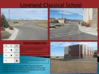 Loveland Classical School