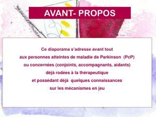 COMPLICATIONS L-DOPA INDUITES