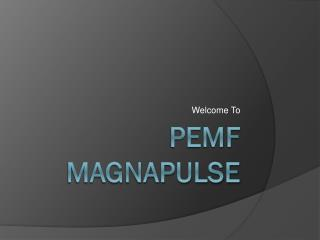 PEMF MagnaPulse