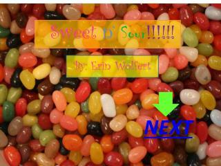 Sweet  n'  Sour !!! !!!