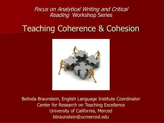 Teaching Coherence & Cohesion