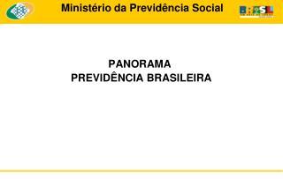 Minist rio da Previd ncia Social
