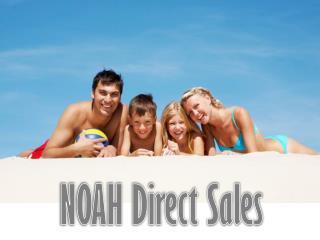 NOAH Direct Sales