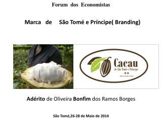 Forum  dos  Economistas