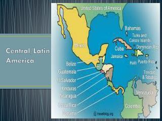 Central/Latin America
