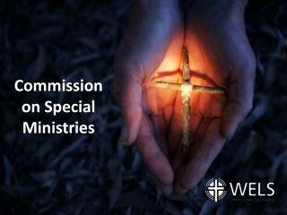 Commission on Special Ministries