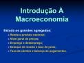 Introdu  o   Macroeconomia