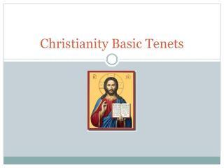 Christianity Basic Tenets